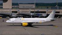 Vueling Airlines programme des vols vers l'Algérie en novembre