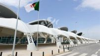 La «lanceuse d'alerte» de l'aéroport d'Alger se lance en politique