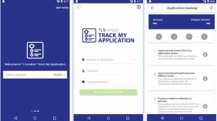 Visa pour la France : un nouveau service chez TLSconstact Algérie
