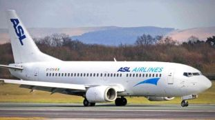 ASL Airlines : promotion sur le vol Alger – Paris
