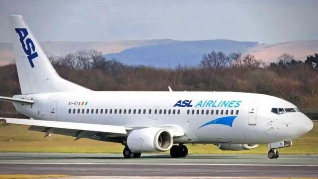 Algérie – France : ASL Airlines réduit son programme de vols