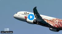 VIDÉO. A bord du premier vol pour « nulle part » de la compagnie Qantas