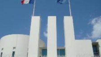 Attaque au couteau au Consulat de France en Arabie saoudite