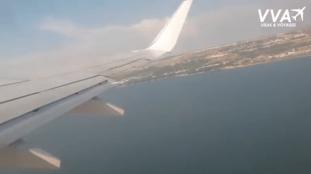 VIDÉO. Air Algérie : décollage d'un vol Marseille – Alger