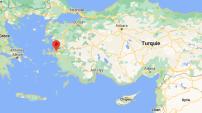 Un puissant séisme de magnitude 6,6 frappe la Turquie (Vidéo)