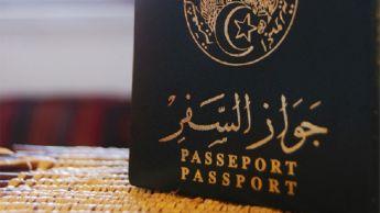 Passeport algérien : le moins puissant du Maghreb