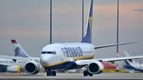 Altercation sanglante à bord d'un avion de Ryanair