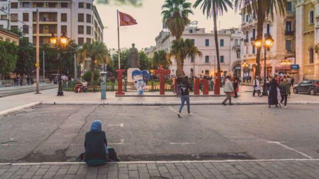 VIDÉO. Témoignages d'Algériens bloqués en Tunisie