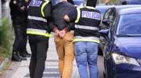 Trois algériens arrêtés en Espagne après une série de cambriolages