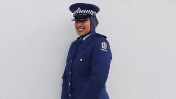 Nouvelle-Zélande : le hidjab intégré dans l'uniforme de la police
