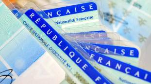 France : un Algérien tente d'obtenir une carte d'identité française avec de faux documents