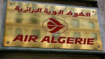 Air Algérie: l'ex-PDG condamné pour corruption