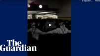 VIDÉO – Des tests de masse dans un aéroport en Chine provoquent le chaos