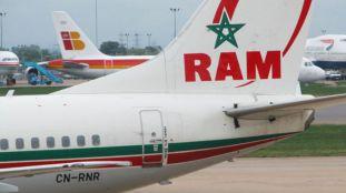 Royal Air Maroc : des hôtesses et des stewards manifestent – Vidéo