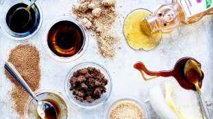 Sucre blanc : quatre alternatives pour le remplacer