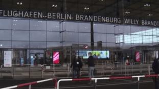 VIDÉO – Aéroport de Berlin : le projet qui a terni la réputation d'efficacité de l'Allemagne