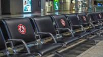Deux cent aéroports européens au bord de la faillite