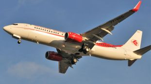 Air Algérie a opéré un vol passagers Alger – Barcelone