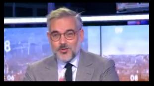 France : une chaîne de télévision s'attaque à l'immigration – Vidéo