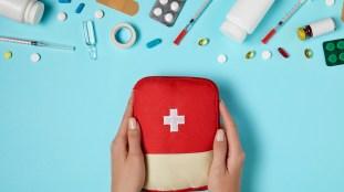 Quels médicaments emporter en voyage ?