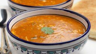La chorba, la soupe cosmopolite