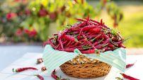 Cinq manières de détourner le piment