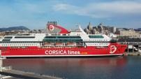 Traversées Marseille – Alger : la réponse de Corsica Linea