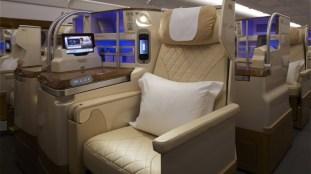 PHOTOS – Découvrez la nouvelle « Premium Economy » d'Emirates