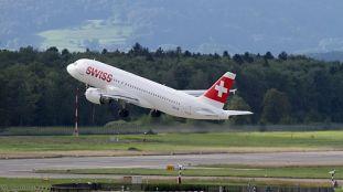 Reprise des vols : Swiss anticipe une vaccination obligatoire