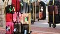 Sélectionner ses bagages pour un voyage en avion