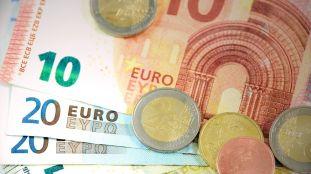 Marché noir : l'euro recule face au dinar algérien