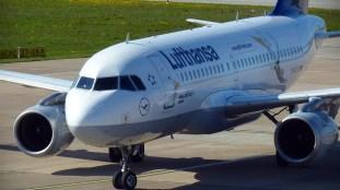 Lufthansa : le programme de vols au départ d'Algérie