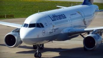 Air France et Lufthansa : masques en tissu interdits
