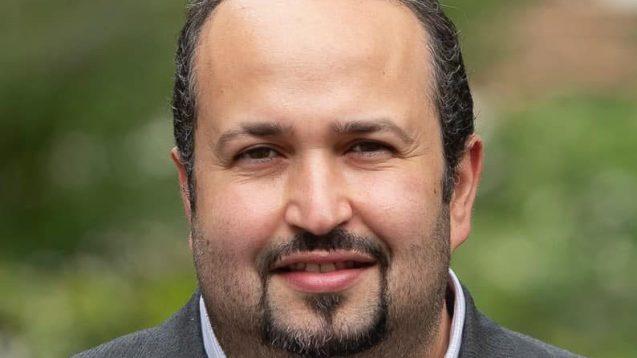 Farouk Dey, un Algérien qui a conquis les États-Unis