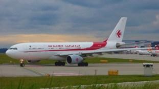 Air Algérie : 70 % des rapatriés ont voyagé gratuitement