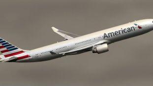 VIDÉO. Une passagère tente d'ouvrir la porte de l'avion en plein vol