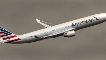 American Airlines : passeport sanitaire pour les voyages internationaux