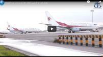 Aéroport d'Alger : mise en service de la piste principale – Vidéo