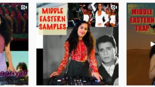 Nooriyah, la DJ anglaise qui valorise la musique du Maghreb