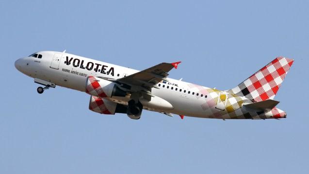 Volotea va desservir sept 7 aéroports algériens depuis la France