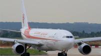 Nouveaux cas de variants en Algérie : la reprise des vols compromise