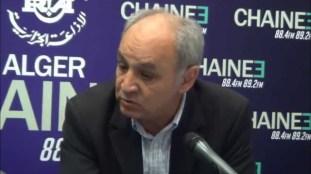 Frontières, vols Air Algérie : les propositions du Dr Bekkat Berkani