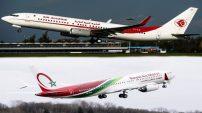 Air Algérie taclée par Royal Air Maroc ?