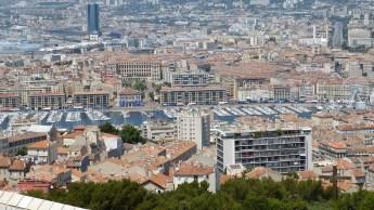 Marseille : de la porte d'Aix à Noailles, une odeur d'Algérie