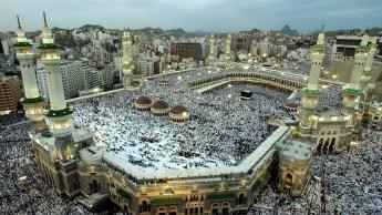 Le Saviez-vous ? Les avions de ligne interdits de survoler la Mecque