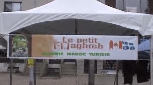 À Montréal, l'Algérie prend sa place dans le Petit Maghreb