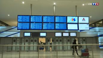 Aéroport de Roissy : comment se déroulent les nouveaux contrôles