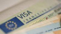 France : forte baisse des visas délivrés aux Algériens en 2020