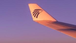 Un pilote d'EgyptAir fait un malaise en plein vol