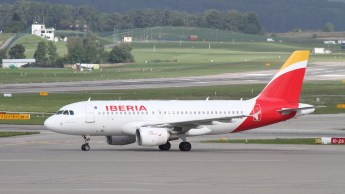 Voyages : Iberia adopte le passeport sanitaire VeriFLY